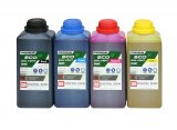 DSP Eco Solvent Ink for Mimaki, Roland and Mutoh Printers in a 1L Bottle (12 PACK)