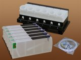 Bulk Ink System for HP8000s