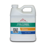 PolyRes UV Curable Resin, 946 ml