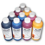 Eco Solvent Ink for Roland Printers, 1L Bottle