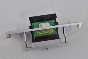 Print Head Adapter for Print Head Doctor