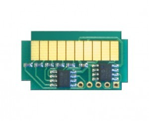 Chip for Seiko Colorpainter 64s, 100s Loaded with Color Data